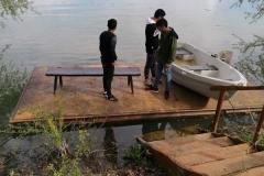Izlet na jezero Rakitje - slika 3