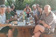 Ljetovanje u odmaralištu Crvenog križa u Novom Vinodolskom 2021. g. slika 2