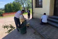Održavanje Centra čistim i urednim 12052021 slika 6